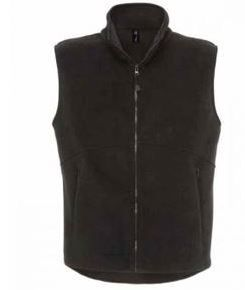 Black Eagle Sleeveless Fleece