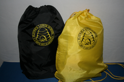 Flitwick Lower School Gym/PE Bag
