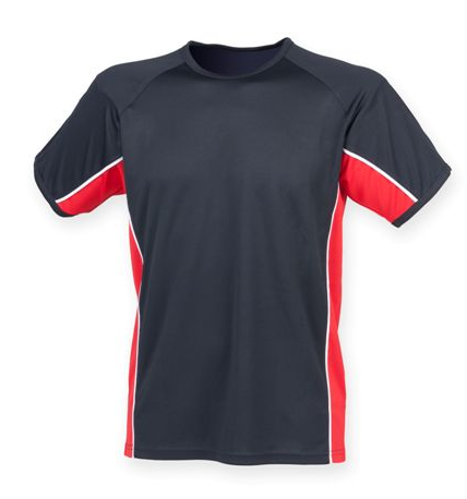 Performance panel t-shirt (Medium)